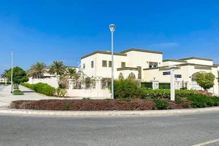 3 Bedroom Villa for Sale in Jumeirah Park, Dubai - Large Plot|Regional Style|3 bedroom Small