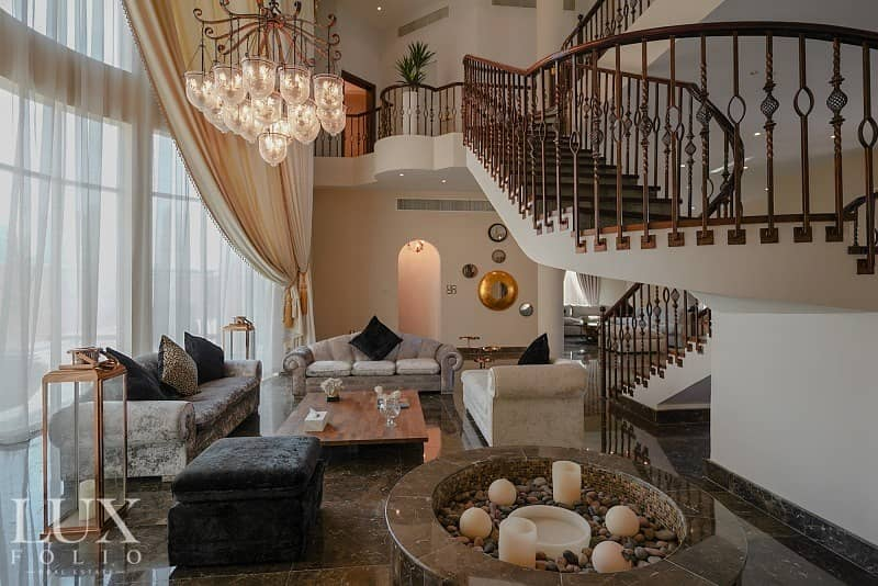 Exclusive Private Residence  Luxury Family Home