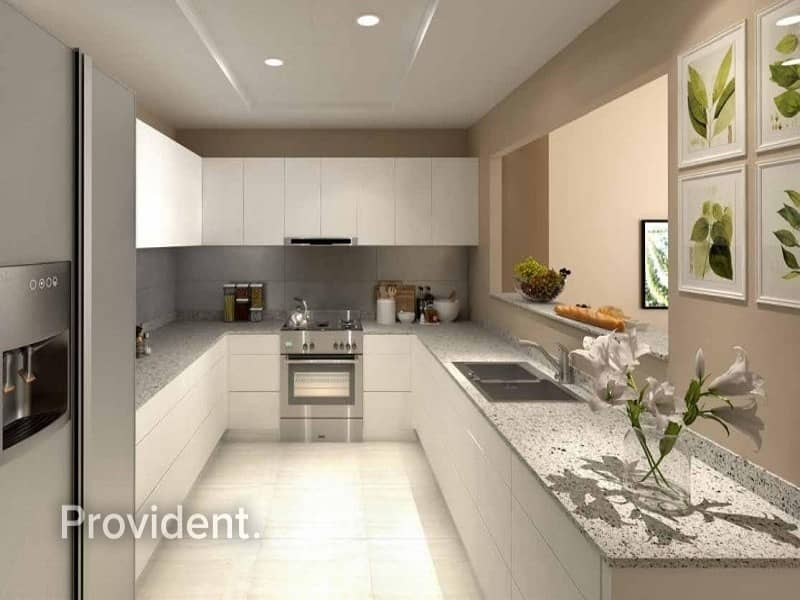 2 The Cheapest 3 BR in the Market | Developer Direct