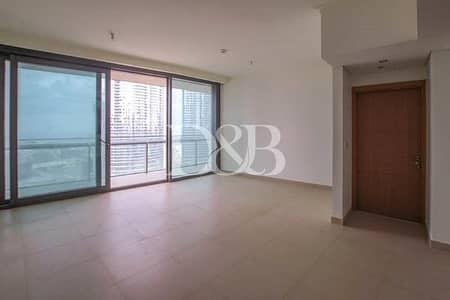 شقة 2 غرفة نوم للايجار في وسط مدينة دبي، دبي - High Floor | Burj Khalifa View | Prime Building
