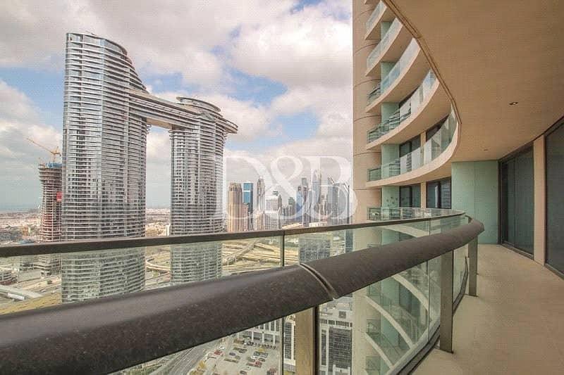10 High Floor | Burj Khalifa View | Prime Building