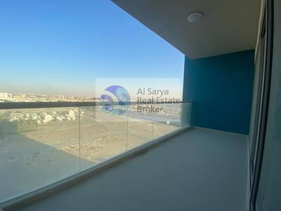شقة 2 غرفة نوم للايجار في الفرجان، دبي - Brand New | with Ex-large terrace | Chiller free