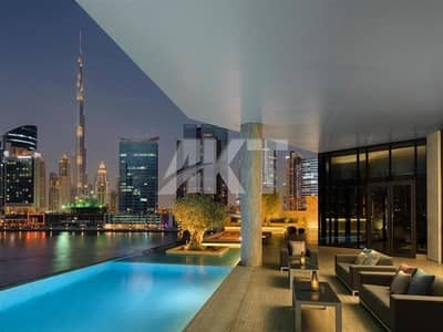 Full Floor / Luxurious 5 Bed / Penthouse / Volante