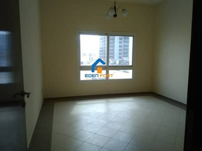 شقة 1 غرفة نوم للايجار في برشا هايتس (تيكوم)، دبي - Nice & Huge | 1 BHK | 12  Cheques | Tecom