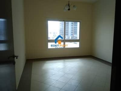 1 Bedroom Apartment for Rent in Barsha Heights (Tecom), Dubai - Nice & Huge   1 BHK   12  Cheques   Tecom