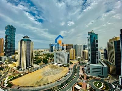 شقة 2 غرفة نوم للايجار في برشا هايتس (تيكوم)، دبي - Large 2 BHK | Near to Metro | Ac Free | Tecom