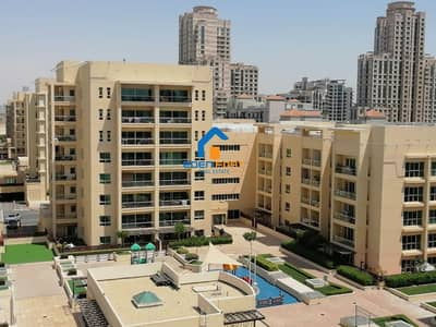 2 Bedroom Apartment for Rent in The Greens, Dubai - Nice 2 BHK | Chiller Free | Al Ghozlan  3 |Greens