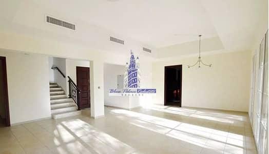 تاون هاوس 3 غرف نوم للبيع في المرابع العربية، دبي - Vacant Soon | Palmera Type A | Near Pool
