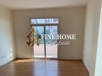 استوديو  للبيع في الغدیر، أبوظبي - Move to your new Apartment with Terrace
