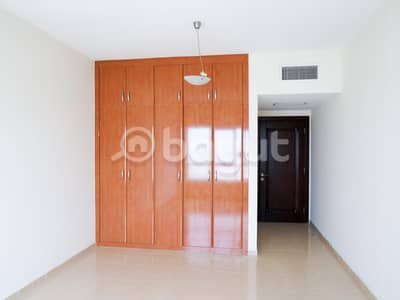 3 Bedroom Flat for Rent in Corniche Al Buhaira, Sharjah - Corniche View - Spacious 3 BHK Close Kitchen