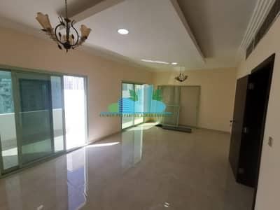 بنتهاوس 2 غرفة نوم للايجار في شارع الدفاع، أبوظبي - Amazing Penthouse & perfect  Finishing 2 BHK | 4 cheques!