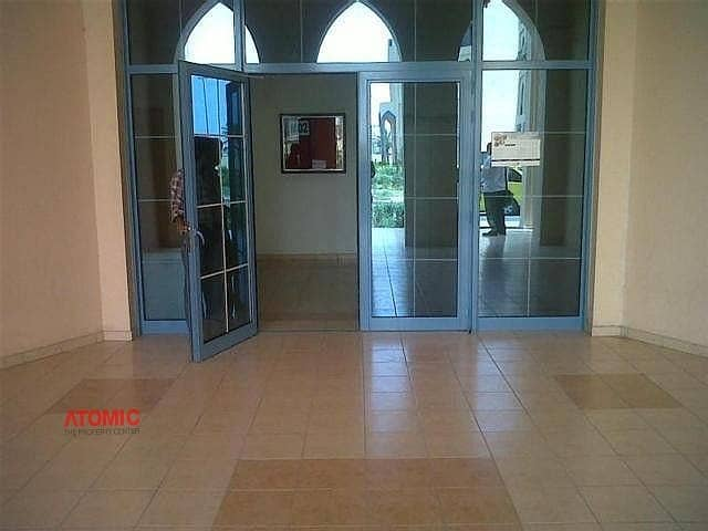 2 Grab The Deal : Stunning And Very Nice One Bedroom With Balcony For Sale In Persia Cluster - ( CALL NOW ) =06