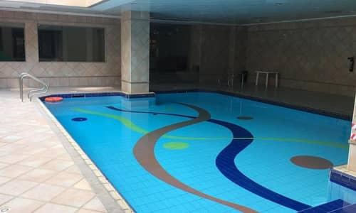فلیٹ 3 غرف نوم للايجار في بر دبي، دبي - 3 B/R+  Hall Flat SPACIOUS  (2 Month FREE)