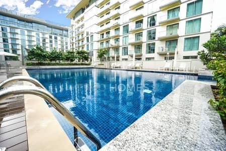 شقة 1 غرفة نوم للبيع في مدينة محمد بن راشد، دبي - Canal Facing|Quality Finishing Throughout