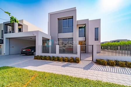 5 Bedroom Villa for Rent in Dubai Hills Estate, Dubai - Corner Unit | Huge 5Bed Villa | Brand new | Vacant