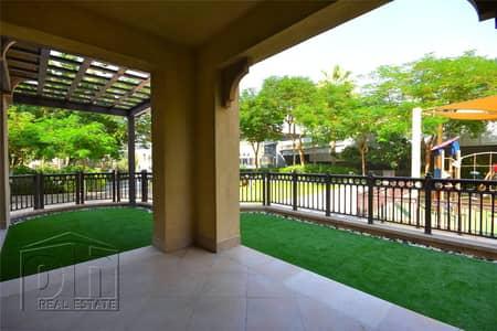 شقة 2 غرفة نوم للايجار في المدينة القديمة، دبي - OT Island | Upgraded | Huge Layout | Vacant