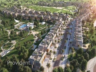 3 Bedroom Villa for Sale in Dubai Hills Estate, Dubai - Club Villas at Dubai Hills
