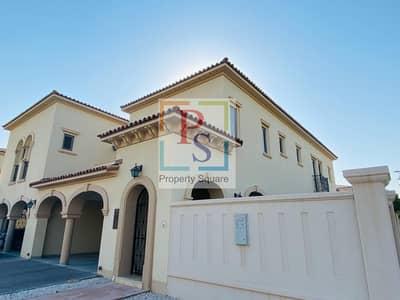 تاون هاوس 4 غرف نوم للبيع في جزيرة السعديات، أبوظبي - Best Deal ! Beautiful 4BR Townhouse! Available !