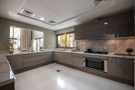 فیلا 4 غرف نوم للبيع في مدينة ميدان، دبي - Now up to 25 years payment plan - No commissions - Hurry Up - Own Your Home In Downtown Dubai