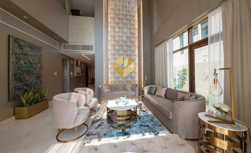 27 Now up to 25 years payment plan - No commissions - Hurry Up - Own Your Home In Downtown Dubai
