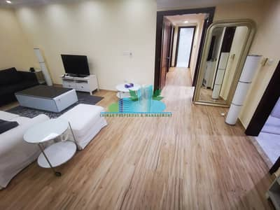 FURNISHED Immaculate & Attractive 2 Bhk in Great Location!