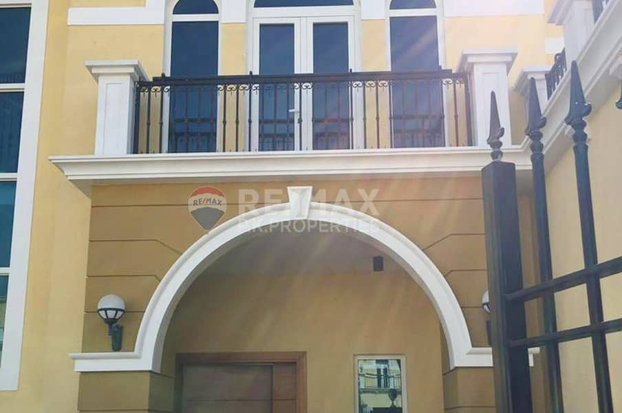 4 Bedrom + Maids Jumeirah Park Villa | Available Soon