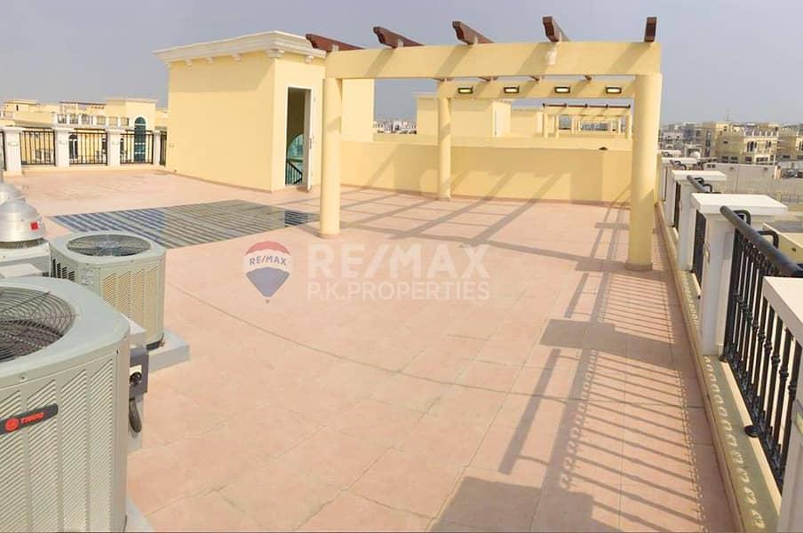 19 4 Bedrom + Maids Jumeirah Park Villa | Available Soon