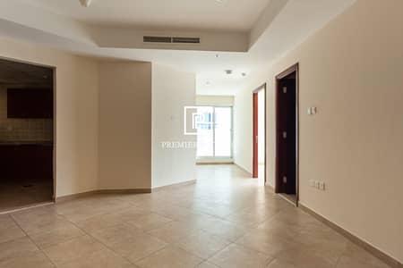 2 Bedroom Flat for Rent in Jumeirah Lake Towers (JLT), Dubai - Bright 2 bed apt II Building ft spa facilities