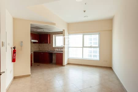 2 Bedroom Apartment for Rent in Jumeirah Lake Towers (JLT), Dubai - Bright 2 bed apt II Building ft spa facilities