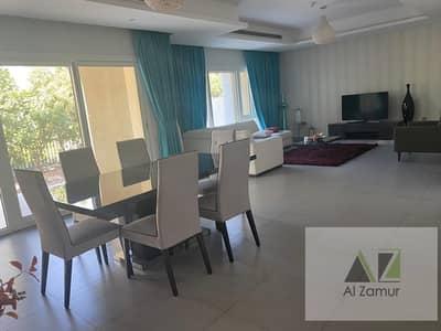 فیلا 3 غرف نوم للايجار في جرين كوميونيتي، دبي - LAVISH BRAND NEW 3 BEDROOM VILLA IN DIP GREEN COMMUNITY