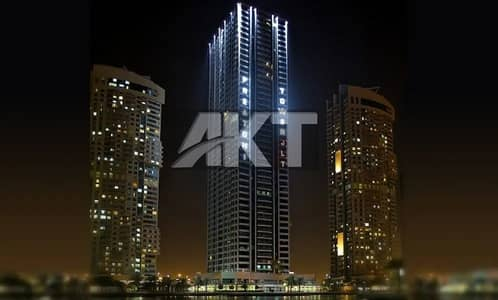 Office for Rent in Jumeirah Lake Towers (JLT), Dubai - 25 K / Brand New/ Shell & Core Office/ 8 Months Free/ Preatoni Tower/ JL