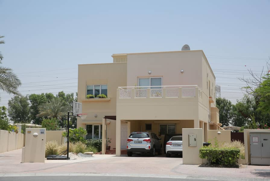 2 Type 4 Villa |4Bedrooms+Maid Rm | Available Now