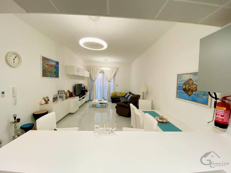 2 Huge and Fully Furnished 1 Bedroom I Including Utilities