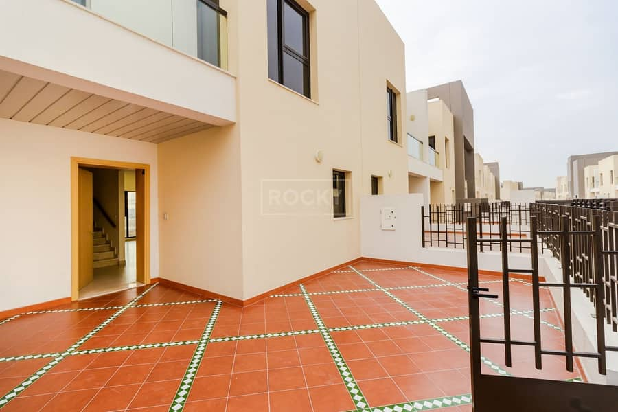 Ready To Move In | Brand New | 3-Bed