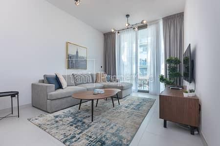 شقة 1 غرفة نوم للايجار في نخلة جميرا، دبي - Soho Palm | No Agency Fee | Fully Furnished