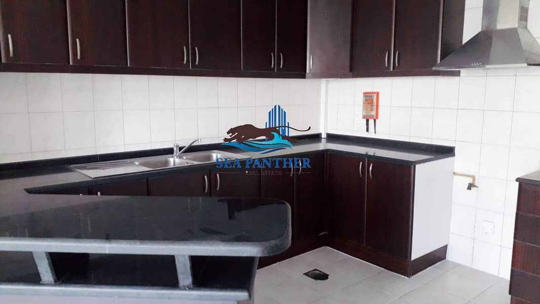 2 ELEGANT 2 BR | 1 MONTH FREE  | with MAID's ROOM