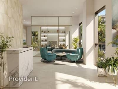 شقة 3 غرف نوم للبيع في ذا لاجونز، دبي - Resort Style Living   Stunning Creek Views