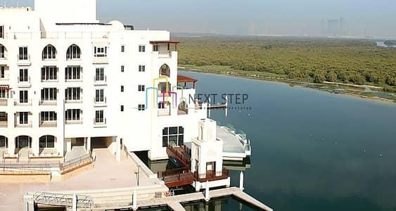 شقة 2 غرفة نوم للايجار في الطريق الشرقي، أبوظبي - Zero Commission for Majestic 2BR Apartment with 4000aed Yas Mall Voucher