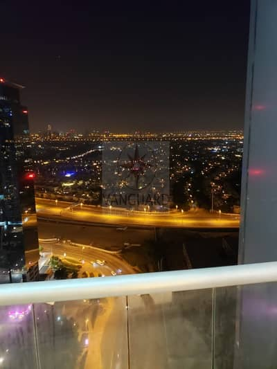 3 Bedroom Flat for Rent in Jumeirah Lake Towers (JLT), Dubai - Well Maintained Unfurnished 3 Bedroom + Maid's Room in Cluster R