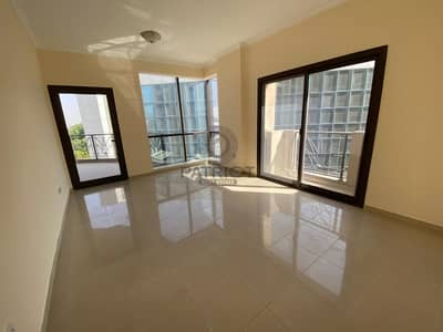 2 Bedroom Apartment for Rent in Al Garhoud, Dubai - 2 BR with Balcony | Chiller Free| 2 Month Free