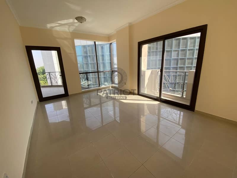 2 BR with Balcony | Chiller Free| 2 Month Free