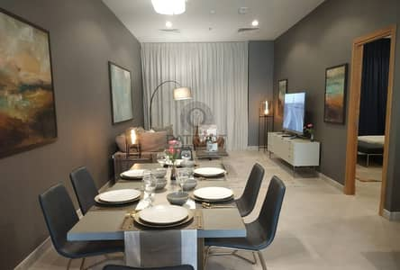 1 Bedroom Apartment for Sale in Jumeirah Village Circle (JVC), Dubai - 5 to 10 YEAR PAYMENT PLAN | READY TO MOVE | PRIME LOCATION