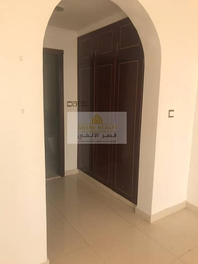 7 Bedroom Villa for Rent in Al Bateen, Abu Dhabi - Clean and quiet villa fully finished super deluxe in Al Batteen area