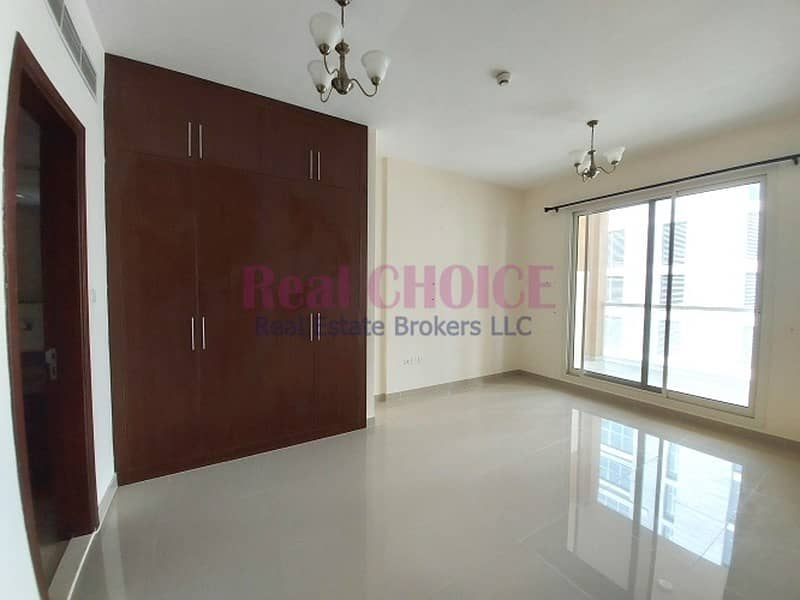 2 Cheap 1BHK | Top Amenities | Ready to Move In!
