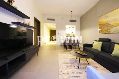 1 Bedroom Flat for Sale in Jumeirah Village Circle (JVC), Dubai - Impressive 1BR and Brand New  | 4% DLD Waiver  |  Ready to Move in | Easy Payment Plan