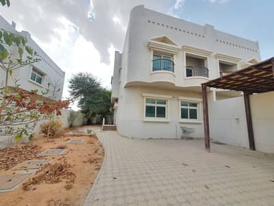 Full maintenance free 3BR duplex villa with balcony wardrobes one master bedroom open view and two month free rent 80k