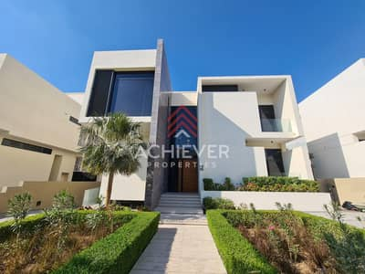 6 Bedroom Villa for Sale in Jumeirah Golf Estate, Dubai - Ultra-Luxurious | Contemporary | Payment Plan
