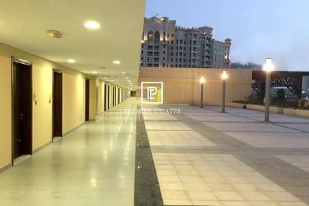 Studio for Sale in Palm Jumeirah, Dubai - EXCLUSIVE 1 BEDROOM I SEA VIEW I FOR SALE I