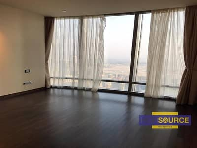 Large 2Bed+ Maid Very High Floor | Full Fountain Views
