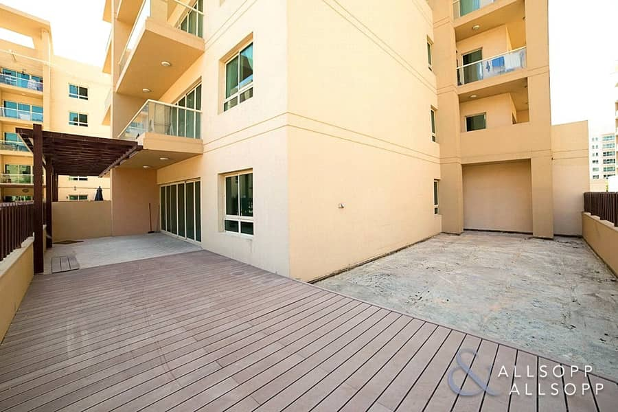 New Listing | Two Bed + Private Courtyard